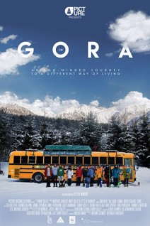 In Gora Poster Web
