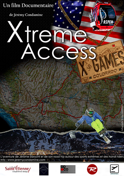 Xtreme Access Poster Web