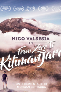 From Zero to Kilimanjaro Poster Web