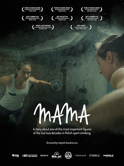 Mama Poster Web