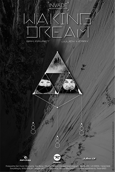Waking Dream Poster Web