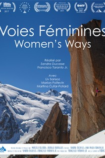 Women's Ways Poster Web
