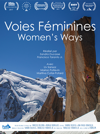 Women's Ways Poster Web