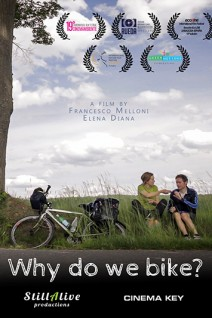 Why Do We Bike Poster Web