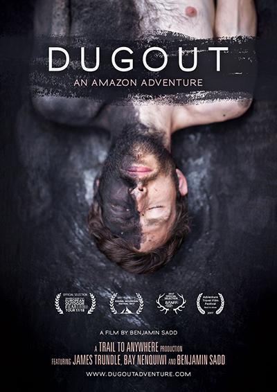 DugOut Poster Web