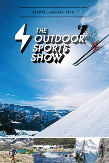The Outdoor Sports Show Poster Web