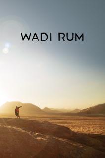 Wadi Rum Poster Web