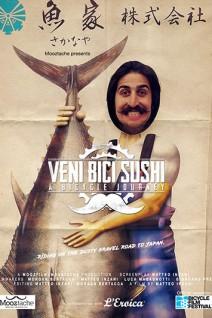 Veni-Bici-Sushi-Poster-Web
