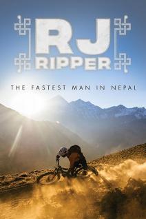 RJ Ripper Poster Web
