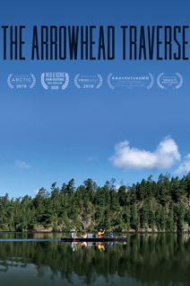 The Arrowhead Traverse Poster Web