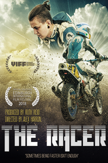 The Racer Poster