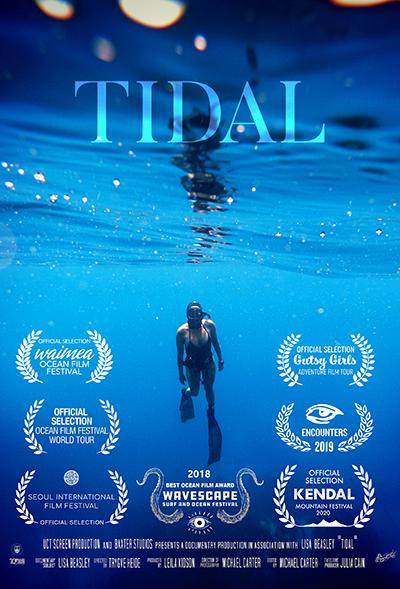 Tidal Poster Web