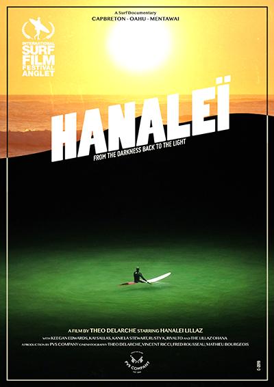Hanalei Poster Web