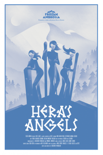 Heras Angels Poster Web