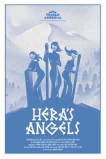 Heras Angels Poster Web