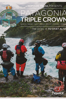 Patagonia Triple Crown Poster Web