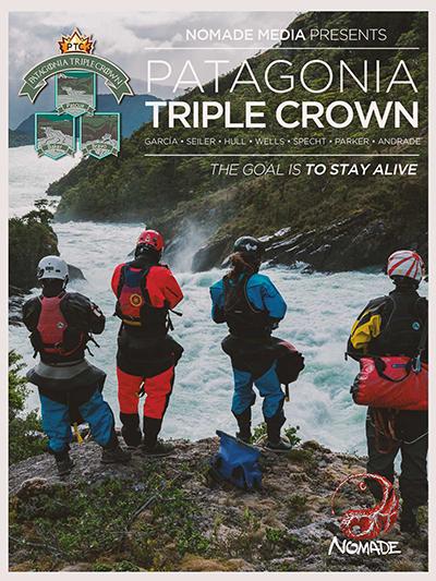 Patagonia Triple Crown Poster Web