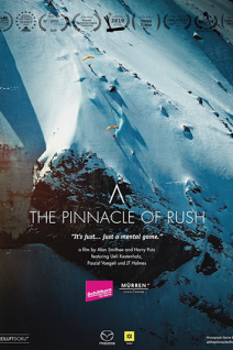The Pinnacle of Rush Poster Web