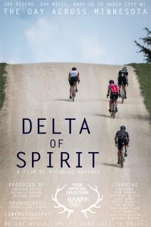 Delta-of-Spirit