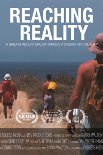 Reaching Reality Poster Web