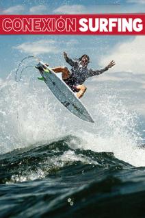 Conexion Surfing Poster Web