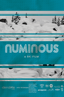 Numinous Poster Web