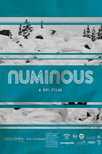 Numinous Poster Web