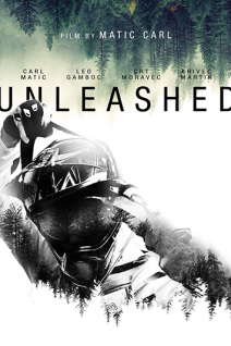 Unleashed Poster Web