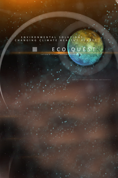Eco Quest Posted Web