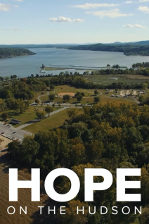 Hope on the Hudson Poster Web3