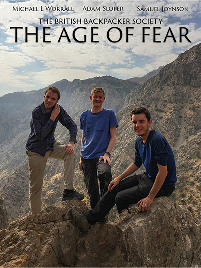 The Age of Fear Poster Web