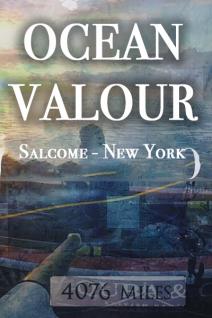 Ocean Valour Poster Web