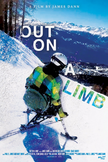 Out on a Limb Poster Web