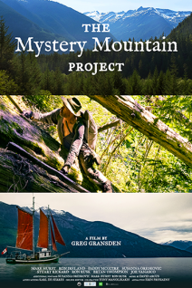 The Mystery Mountain Project Poster Web