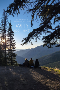 Why Do I Hike Poster Web