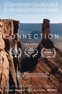 Connection Poster Web