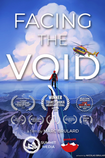 Facing the Void Poster Web