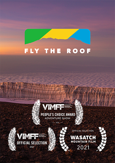 Fly the Roof Poster Web