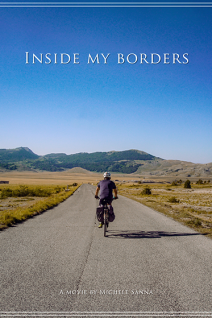 Inside My Borders Poster Web