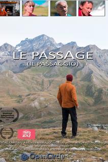 Le Passage Poster Web