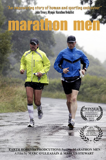 Marathon Men Poster Web