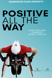 Positive All the Way Poster Web