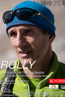 Rolly Poster Web