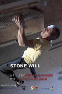 Stone Will Poster Web