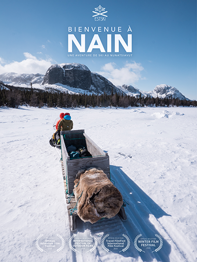 Welcome to Nain Poster Web