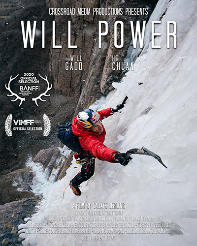 Will Power Poster Web
