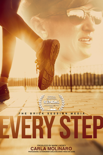 Every Step Poster Web