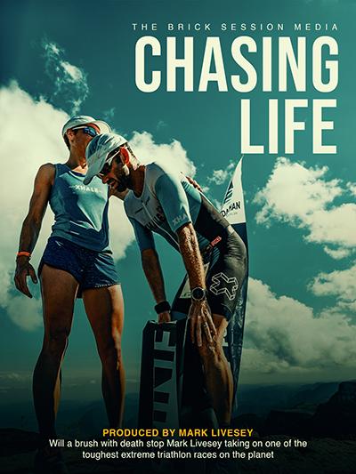 Chasing Life Poster Web