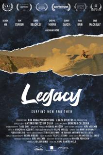 Legacy Poster Web