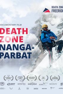 Death Zone Poster Web
